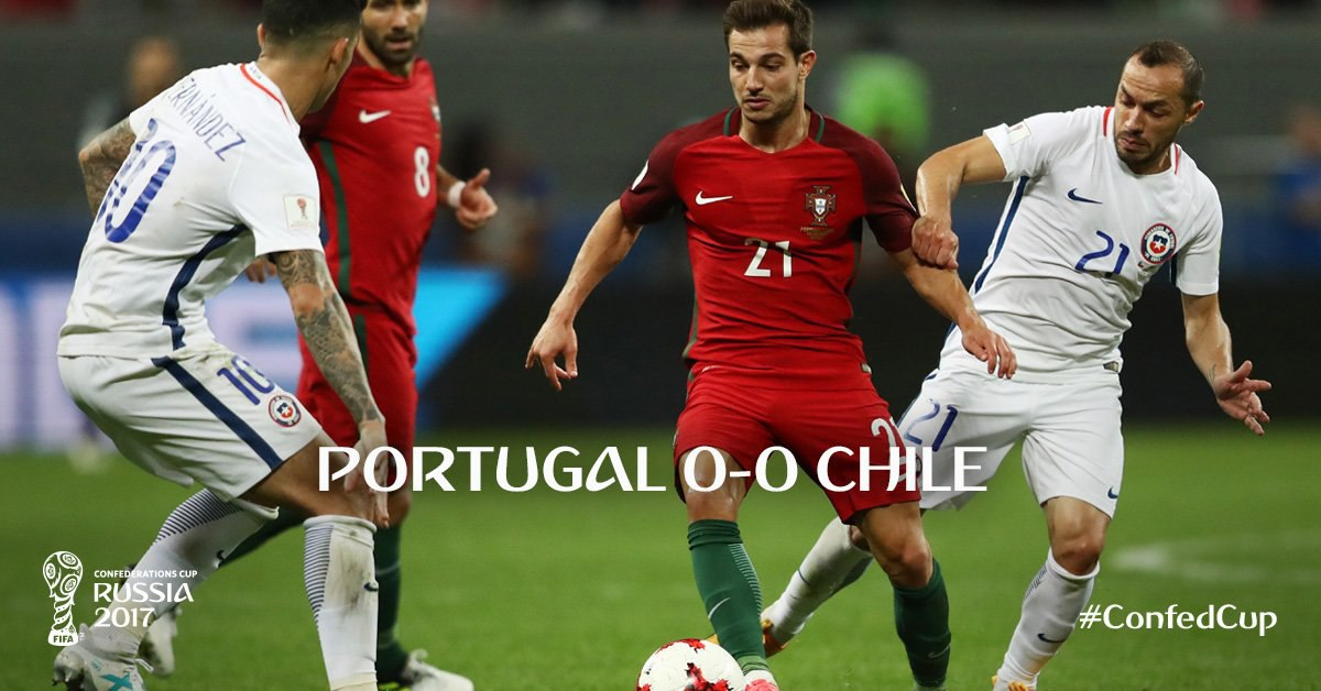 پرتغال 0(0)-(3)0 شیلی/براوو، سال رويايي كريس را خراب كرد
