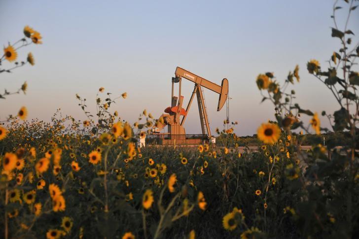 بهترین هفته برای نفت در ۲ ماه و نیم گذشته