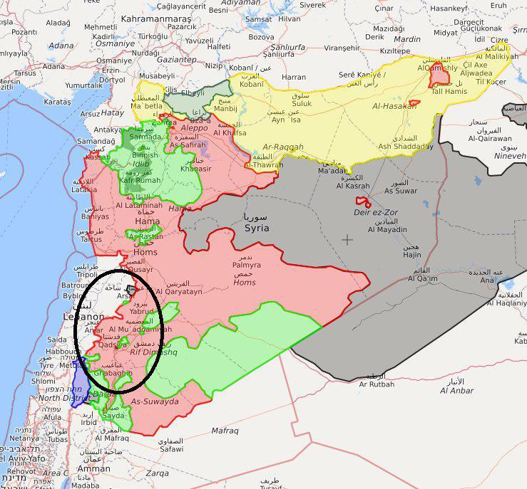 در برابر توافقات احتمالی پشت پرده آمریکا و روسیه در سوریه چه باید بکنیم؟
