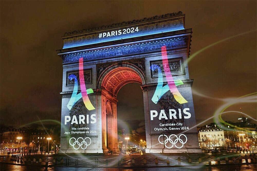 پاریس و لسآنجلس میزبان المپیک۲۰۲۴و۲۰۲۸شدند