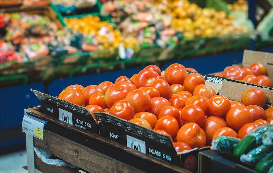 افزایش قیمت جهانی مواد غذایی در ماه جولای
