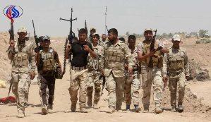 شکست سنگین داعش در مرز عراق و سوریه,