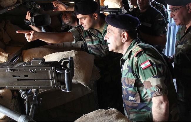 ترامپ؛ برجام مرا میکشد/وخامت وضعیت سلامتی ملک سلمان/حمله به نیروهای ناتو در کابل/ آماده شدن ارتش لبنان برای عملیات گسترده علیه داعش