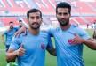 آیا دو کاپیتان تیم ملی ایران مقابل اسراییلی ها به میدان می روند؟/فسخ قرارداد و جریمه، یا رفتن از تیم ملی!