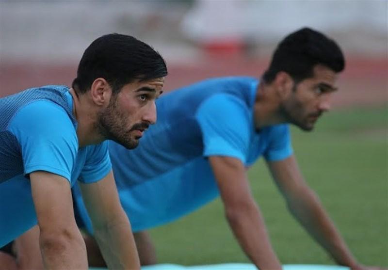 فدراسیون فوتبال حضور شجاعی و حاجصفی مقابل نماینده رژیم صهیونیستی را محکوم کرد