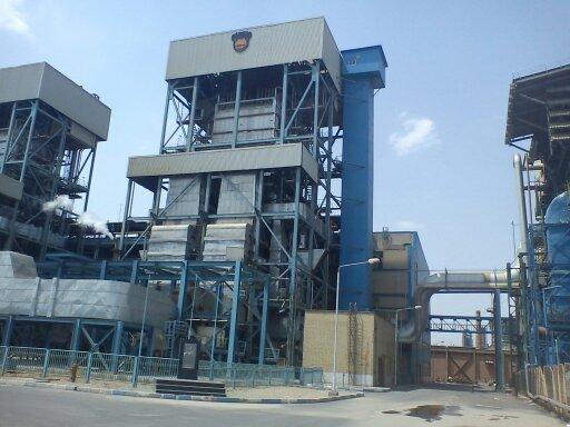 آخرین وضعیت انفجار در نیروگاه حرارتی ذوب آهن اصفهان