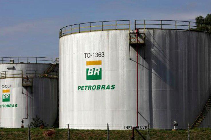 حراج بنزین در برزیل