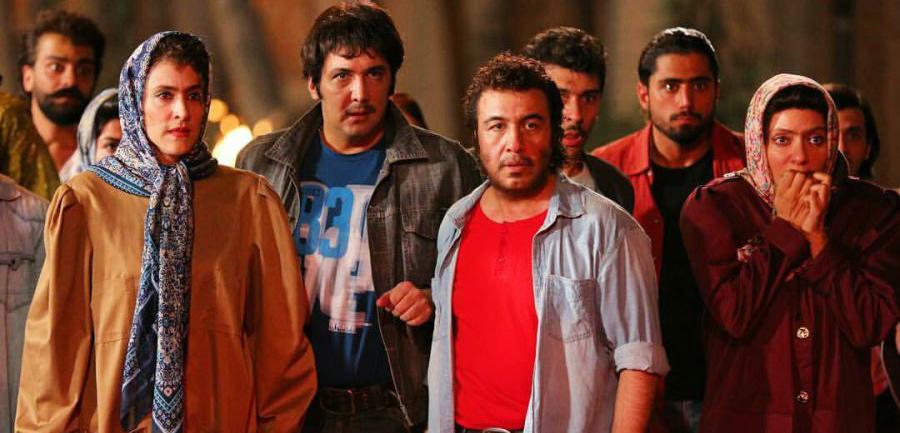 «نهنگ عنبر» رکورد پرفروشترین فیلم تاریخ سینمای ایران را شکست