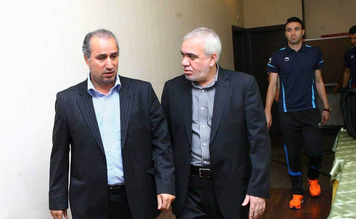 سرمربیان و مدیران معروف ایران که خبرنگار بودند!