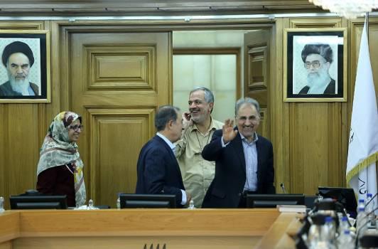 محمدعلی نجفی گزینه نهایی شهردار تهران شد