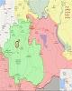 تسلط کامل جبهه النصره بر شهر ادلب با بیرون راندن گروه...