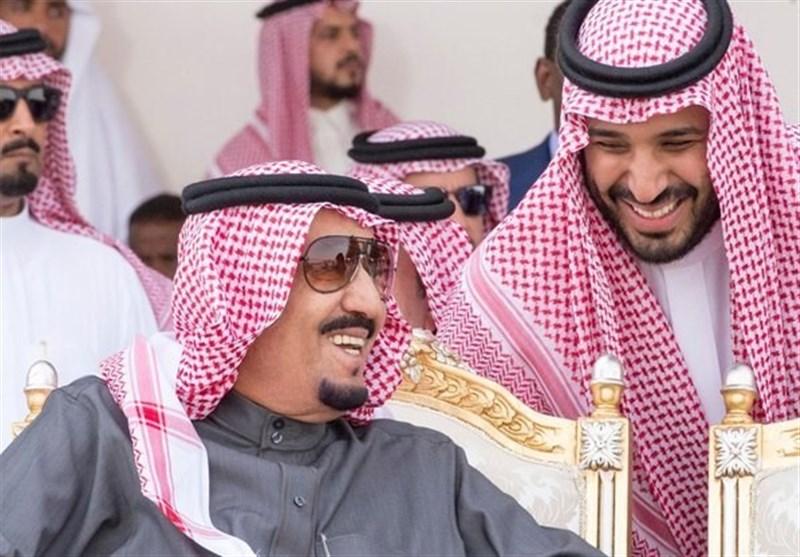 پشت پرده انتقال قدرت در عربستان با تفویض اختیارات حکومتی به محمد بن سلمان
