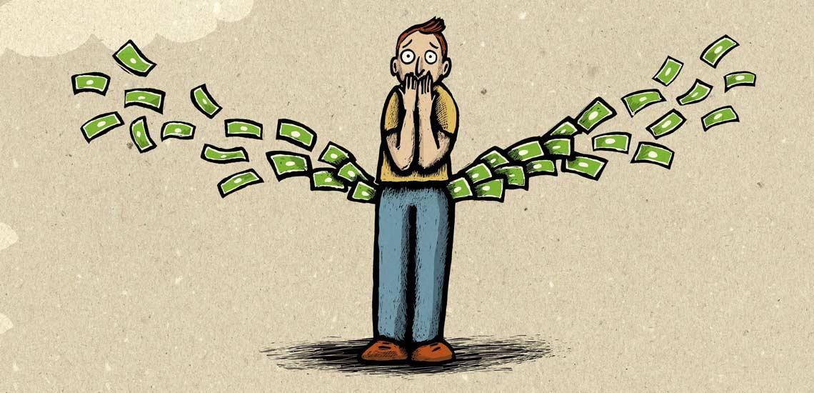 نگاهی به روانشناسی پول خرج کردن