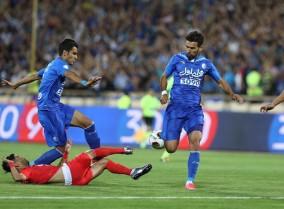 اولین گل فصل استقلال با سوپرشوت جباروف