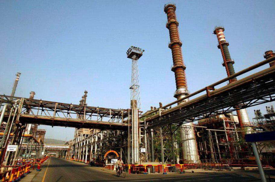 سرمایه گذاری ۳۵ میلیارد دلاری هند برای گسترش صنعت پتروشیمی
