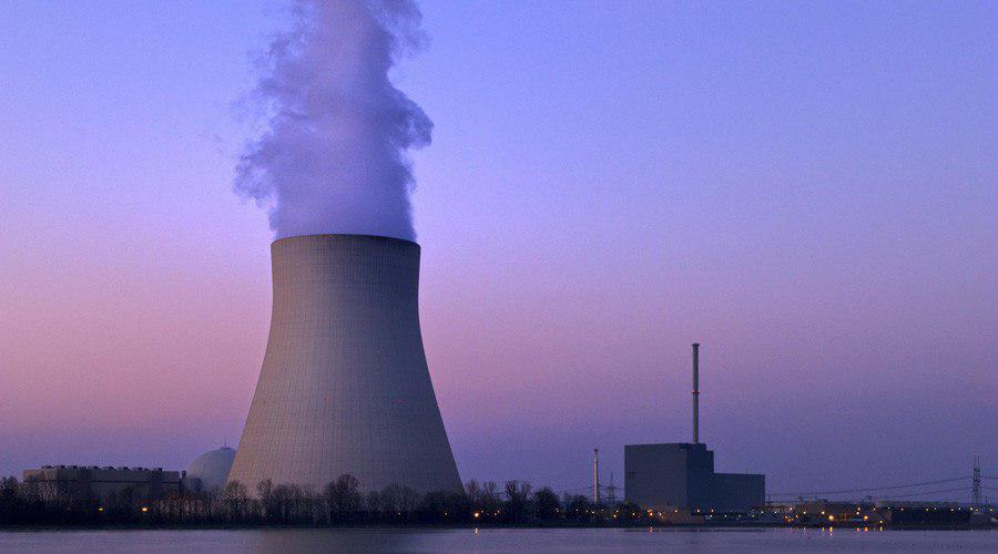 ظرفیت انرژی اتمی ۱۲۳ درصد رشد خواهد داشت