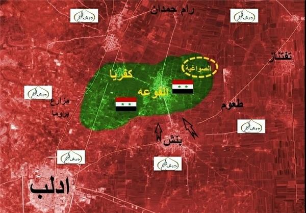 اعلام زمان خروج ترامپ از برجام/کنترل ارتش سوریه بر بخشهای وسیعی از مرز با اردن/احتمال ائتلاف مقتدی صدر با العبادی و حکیم در انتخابات عراق