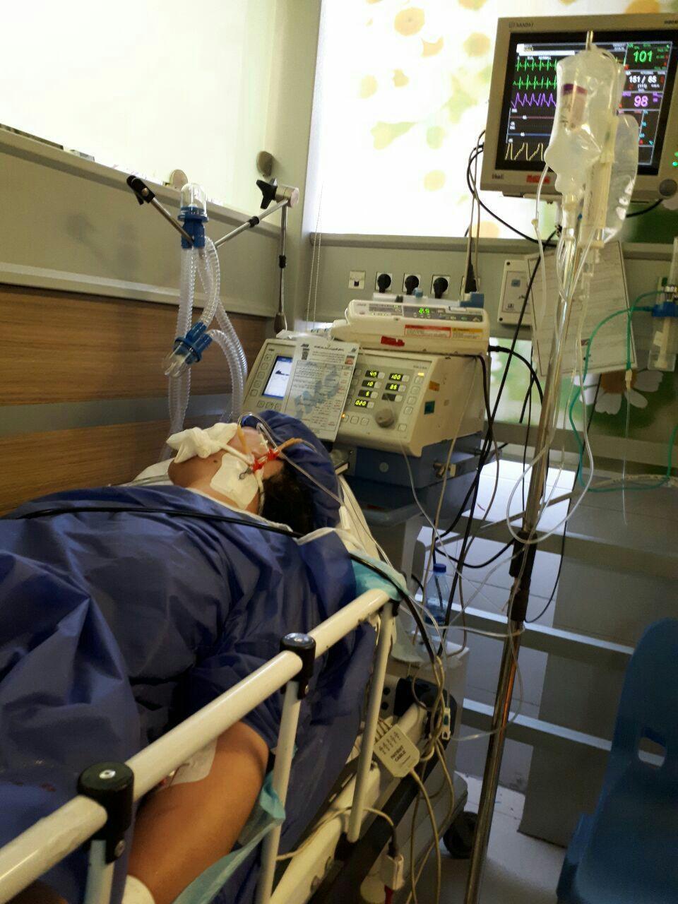 پایان زندگی یک مادر، آغاز دوباره زندگی برای ۶ بیمار نیازمند شد