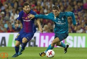 خلاصه ال کلاسیکو سوپرکاپ/بارسلونا1-رئال مادرید3