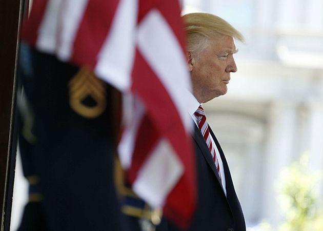 چهار مسیر ترامپ برای لغو توافق هسته ای و اهداف پیش رو