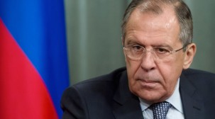 Lavrov: Russia Backs Iran's Right to Develop Missiles