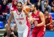 بیاحترامی لبنانیهابه سرودایران و واکنش فدراسیون بسکتبال