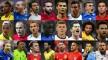 ۲۴کاندیدای فوتبالیست سال دنیا معرفی شدند+عکس