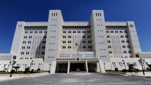 """Hopes for """"serious"""" political talks as the Syrian government talks of imminent end of the conflict"""