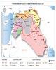 استراتژی عملیاتی آمریکا در «دیرالزور» برای از بین بردن کریدور مورد نظر ایران در سوریه