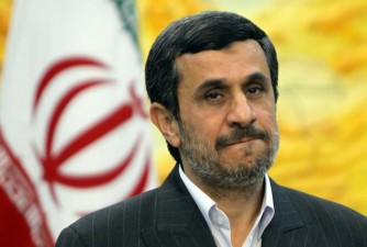 پدیده عجیب «مخالف نمایی» در مجلس/چه کسی مأمور بازگرداندن احمدینژاد به سیاست است؟/روحانی باید فردا با...