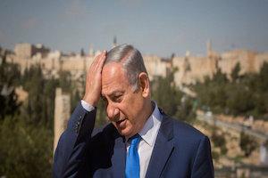 حکم بازداشت نتانیاهو صادر شد,