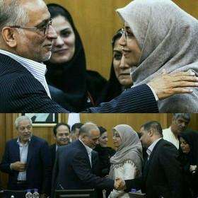 آذری جهرمی: کشور به شنود نیاز دارد/واکنش فیفا به محرومیت شجاعی و حاج صفی از تیم ملی/توضیحات شهردار جدید تهران درباره وضعیت سلامتیاش