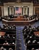 مجلس نمایندگان آمریکا بررسی طرح تحریم ایران، روسیه و کره شمالی را آغاز کرد
