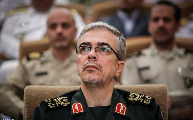 واکنش پیشمرگه کردستان به اظهارات سرلشکر باقری/ دیدار محرمانه ملک سلمان و ژنرال قطری/ اعزام 4 هزار نیروی نظامی جدید آمریکا به افغانستان