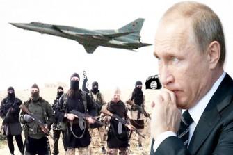 روسیه و سوریه پساداعش