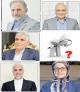 گزینه در سایه شهرداری تهران کیست؟!