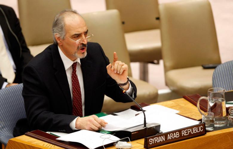 حمله نخست وزیر لبنان به حزب الله/ اسرائیل خطاب به ترکیه؛ عصرعثمانی تمام شد!/ درگیری نمایندگان سوریه و عربستان در سازمان ملل/اصول چهارگانه مورد تایید اتحادیه عرب در قبال بحران سوریه
