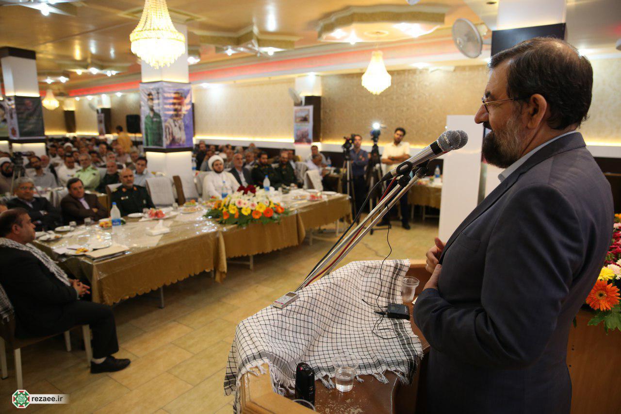 پشت پرده تحریمهای جدید از زبان محسن رضایی