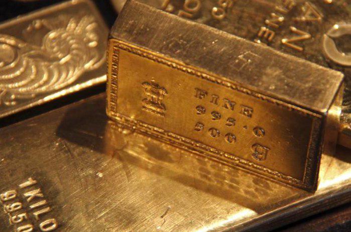اشباع بازار طلا علی رغم افزایش تقاضا در نمیه اول سال