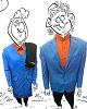 حال ناخوش صنعت پوشاک با وجود هزینه هزاران میلیاردی ایرانی ها برای خرید پوشاک