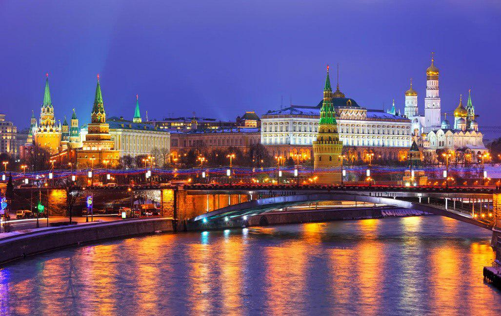 روسیه جدیدترین مقصد تورهای گردشگری