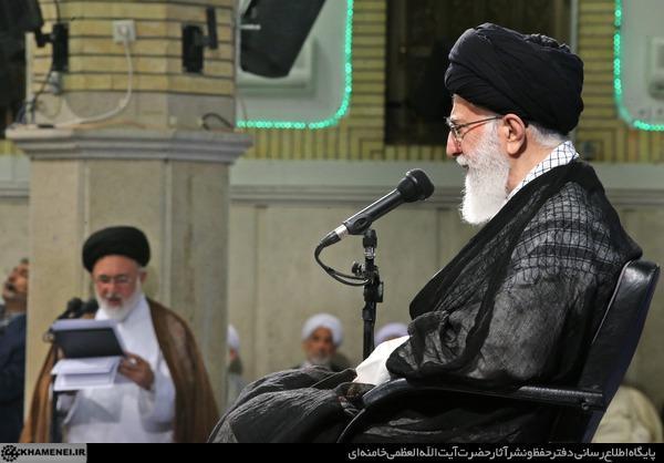 اتمام حجت رهبر انقلاب درباره امنیت حجاج