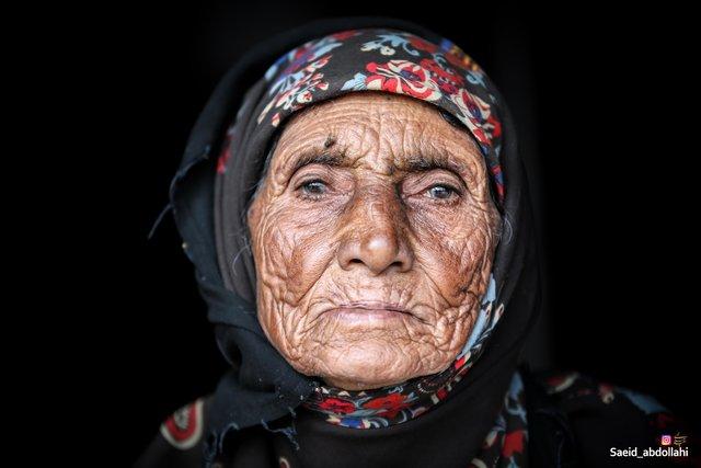 قصهی غصهی خاله کبری