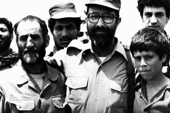 بازگشت شهیدی که سوژه یک عکس ماندگار بود