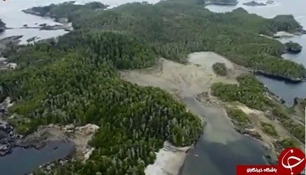 کشف روستای ۱۴ هزار ساله در کانادا