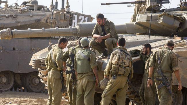 جنگ بعدی خاورمیانه در راه است؛ ایران و اسرائیل در سوریه