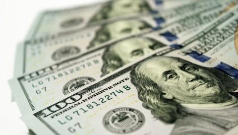 چه چیزی به یک دلار ارزش میدهد؟