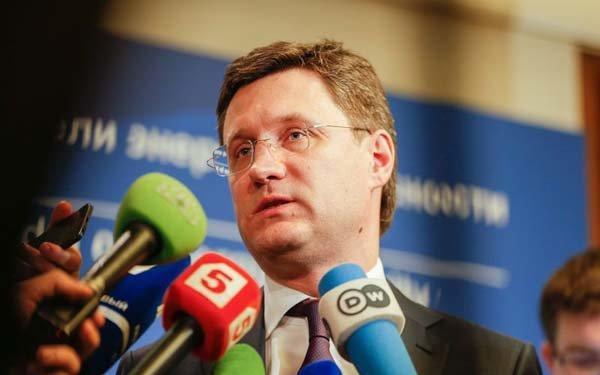 نشست کمیته نظارت بر توافق کاهش عرضه نفت