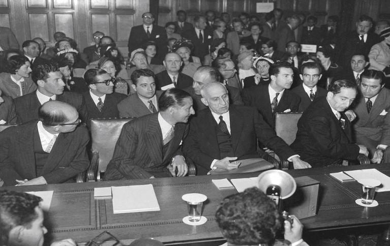 کودتای 28 مرداد به روایت تصاویر بریتانیا
