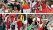 تکذیب قطع رابطه فوتبال سوریه با ایران بدلیل حجاب اجباری